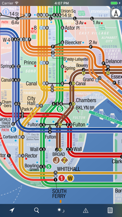 Basic Nyc Subway Map App.Top 10 Apps Like Exit Strategy Nyc Subway Map In 2019 For Iphone Ipad