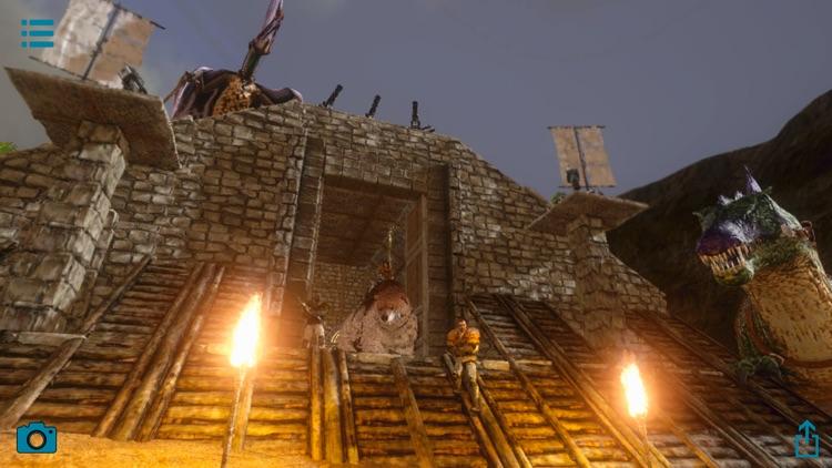 ARK: Survival Evolved screenshot-4
