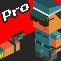 Pixel Battle Royal Shooter Pro