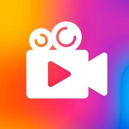 بانوراما فيديو - محرر و فلاتر