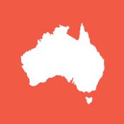 The Australian app review