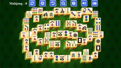 点击获取Mahjong Solitaire +