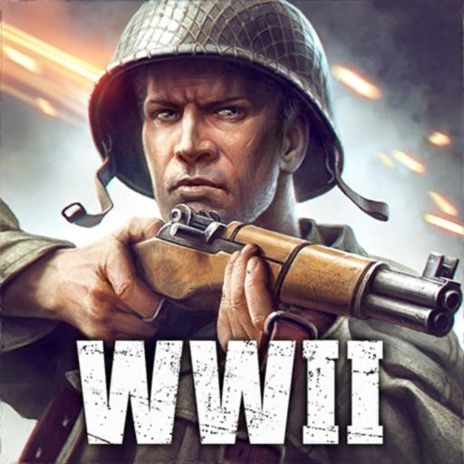 World War Heroes: WW2 FPS iOS App