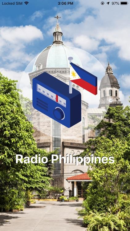 Radio & News Philippines Live
