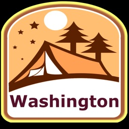 Washington – Campgrounds, RV's