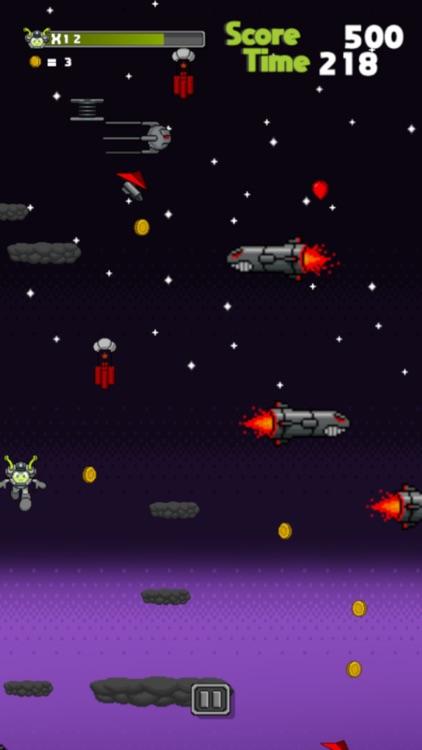 Jumper Starman screenshot-6