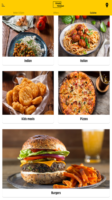 Simply Takeout UK