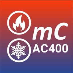 mC AC400