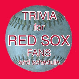Trivia for Boston Red Sox Fans