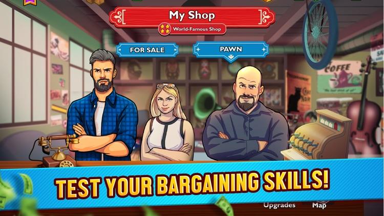 Bid Wars: Storage Auctions screenshot-3