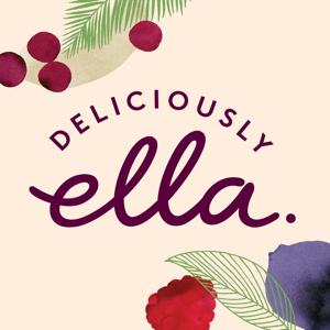 Deliciously Ella App ios app