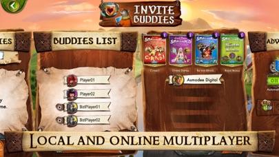 Small World - The Board Game screenshot 5