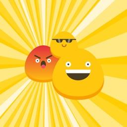 EggMoji - Stickers