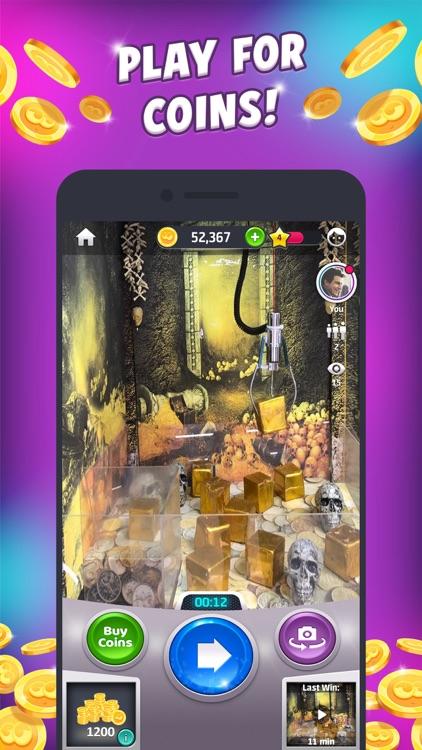 Clawee screenshot-5