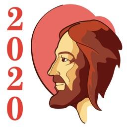 Taco Mensajero 2020