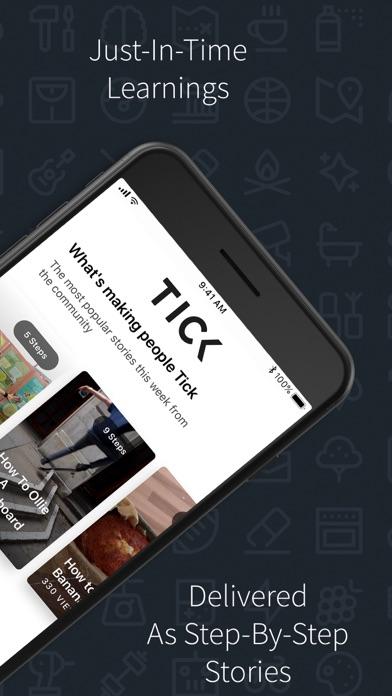 download Tick. Done. indir ücretsiz - windows 8 , 7 veya 10 and Mac Download now