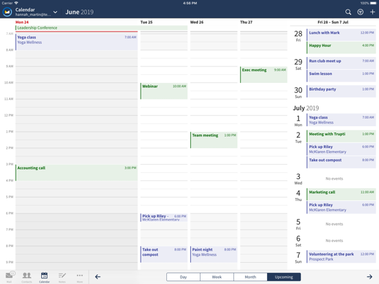 Fastmail – Email & Calendar by Fastmail Pty Ltd (iOS, United