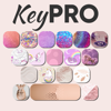 Keypro - Teclado Temas Y Emoji