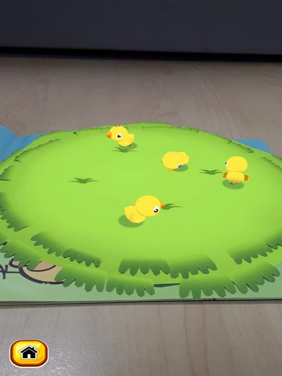 Look Out Little Chicks AR screenshot 9