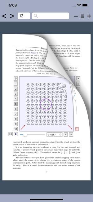Hilbert Curves