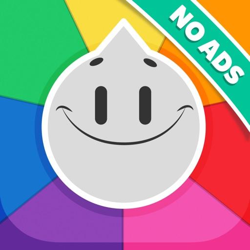 Trivia Crack (No Ads) app logo