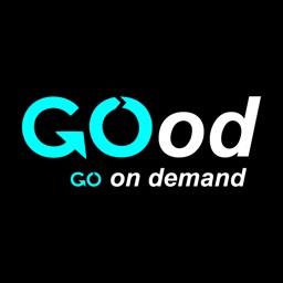 GOod - GO on demand