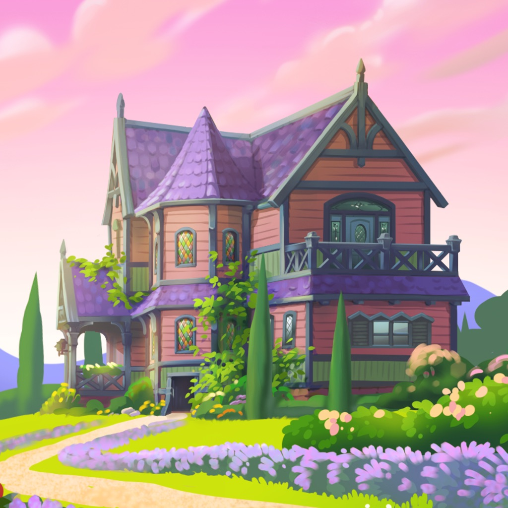 Lily's Garden: Design & Relax img