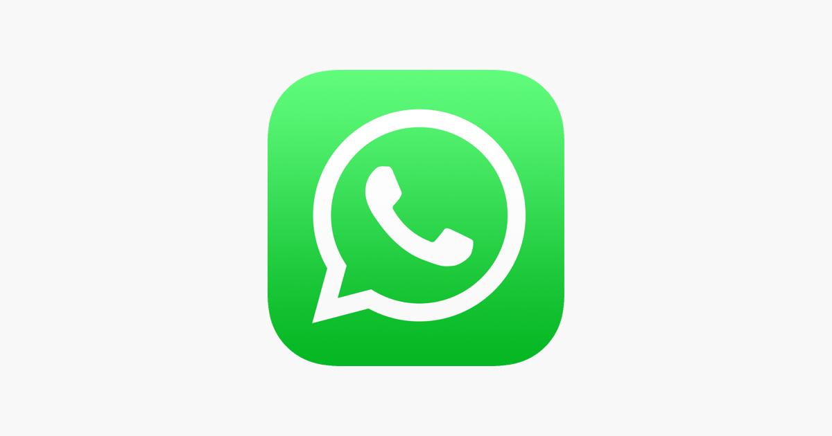 55d7e9ef3  WhatsApp Messenger on the App Store