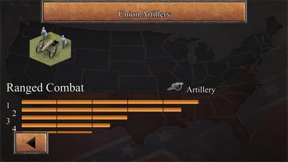 Civil War: 1863 screenshot three