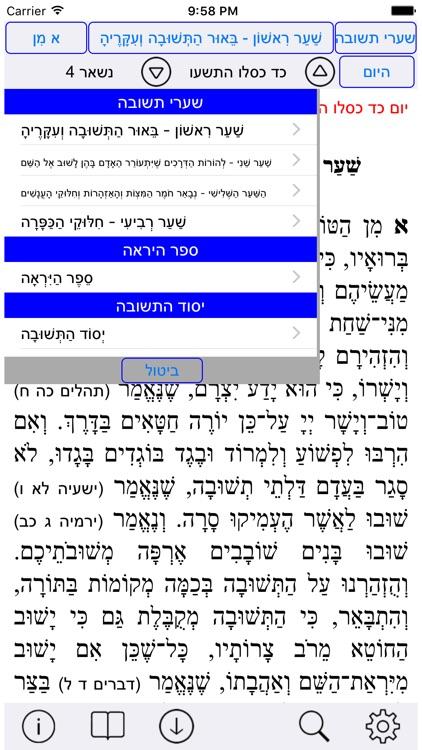 Esh Shaare Teshuva