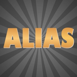 Alias party game & guess word