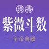 紫薇斗数-紫微斗数八字算命