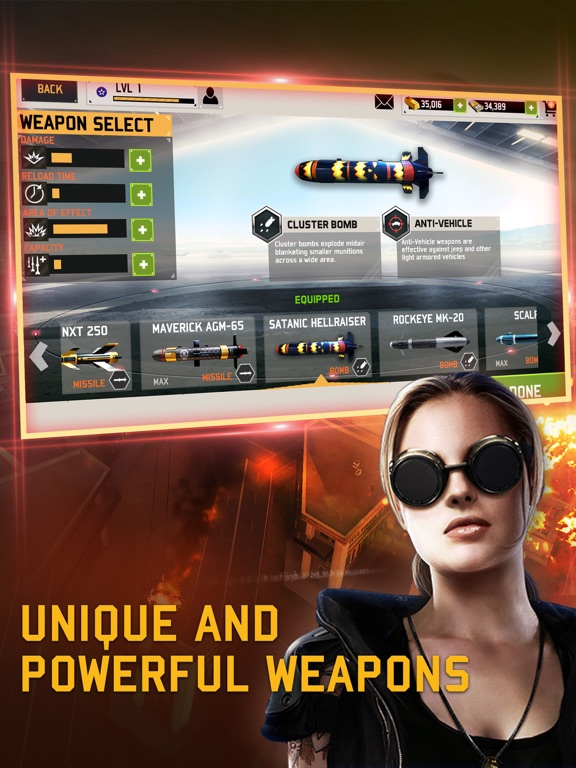 Drone : Shadow Strike 3 screenshot 10