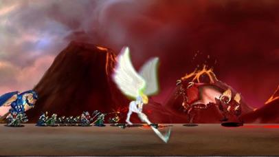 Epic War: Tower Defense screenshot 4