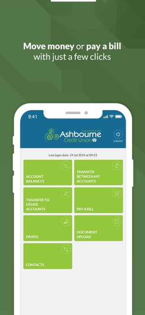 It says my PIN or Date of Birth are wrong - Ashbourne Credit