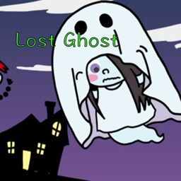 Lost Ghost+