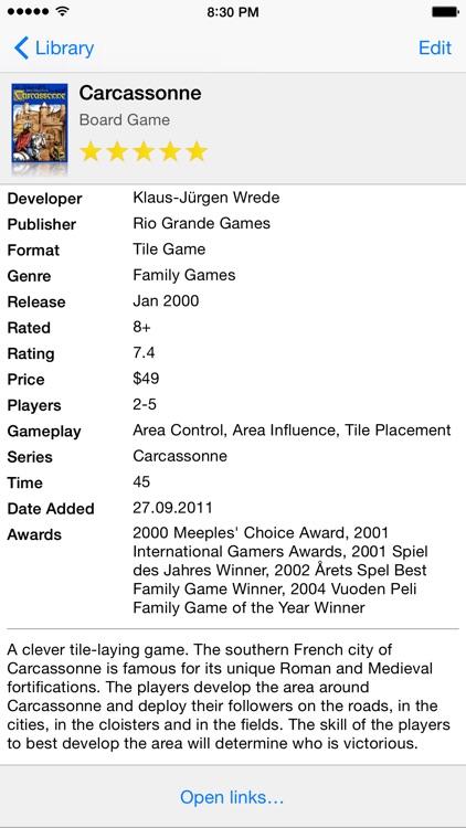 Pocketpedia screenshot-3