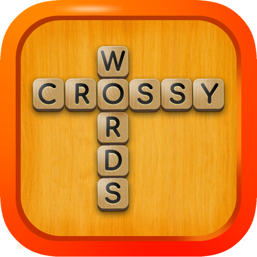 Word Connect Fun: Crossy Words for 游戏