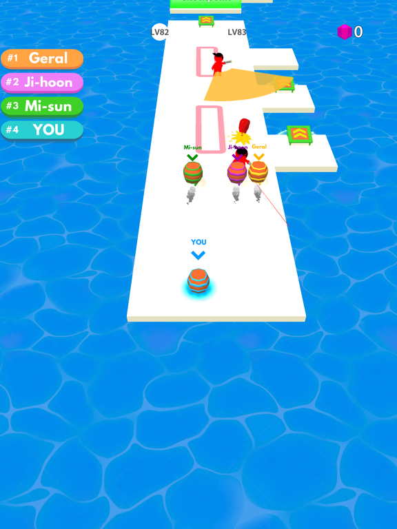 Hide & Park screenshot 11