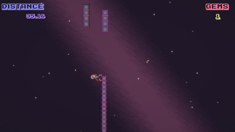 Planet Pursuit Runner screenshot-2