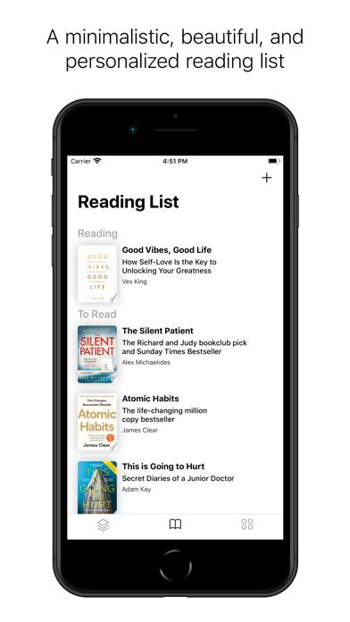点击获取Minimalistic Reading List