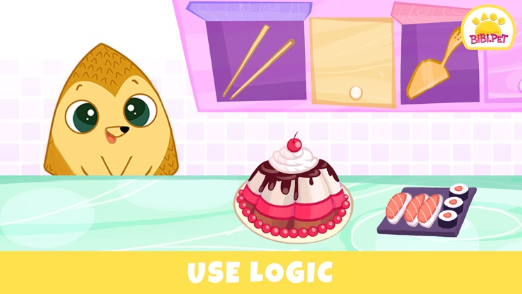 Learning Games for Toddlers 1+