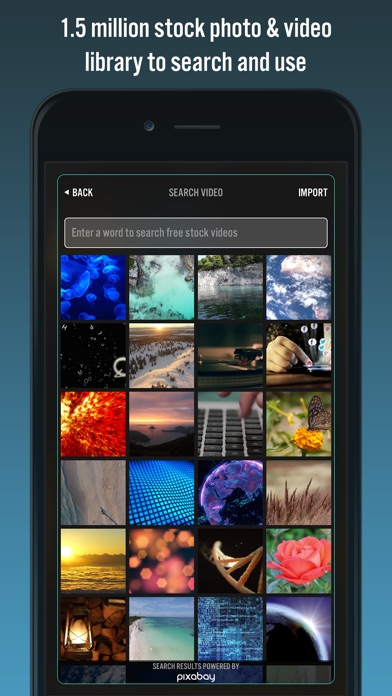 download Videorama Text & Video Editor
