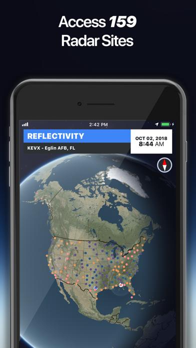 Weather Lab - 3D Screenshot