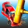 Smash Cars! iPhone / iPad
