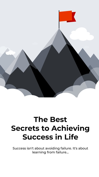 Secrets of Success with Quotes screenshot-4