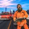 消防救助救急車: 市の緊急トラックサービス