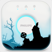 Hue Halloween For Philips Hue app review