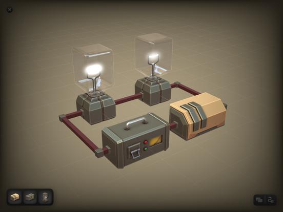 Circuitry - 3D Circuit Builder Screenshots