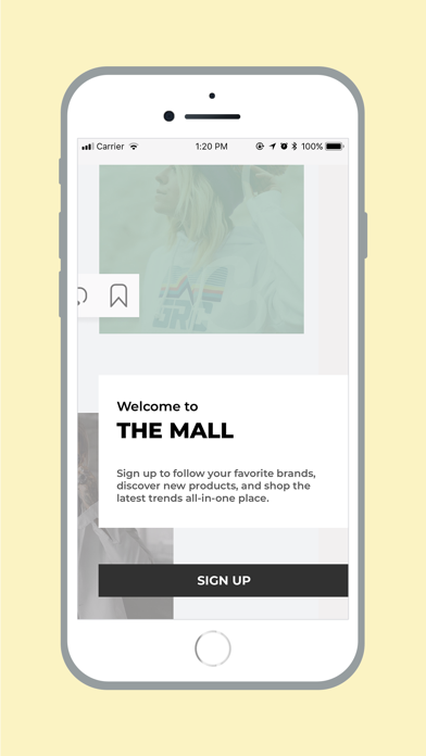 messages.download The Mall, Inc. software
